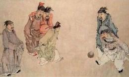 [역사의 베일 벗기기] 당나라 일반 백성들이 즐겨 했던 3대 운동법은?
