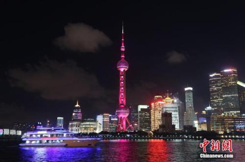 中 '부자도시' 상하이, 가처분소득•소비지출 모두 1위