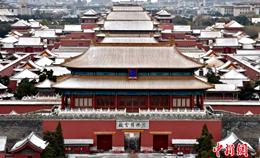 고대 중국인들의 지혜를 엿볼 수 있는 '기적의 8대 공정(工程)'