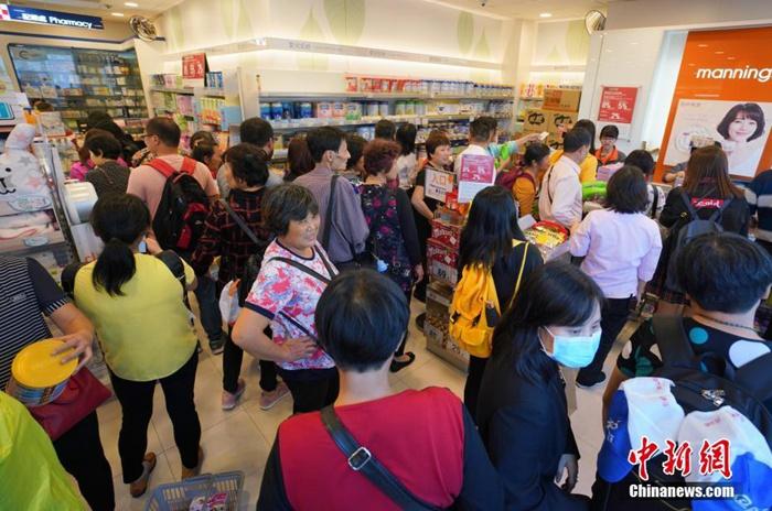강주아오대교 개통으로 홍콩 상권 활성화