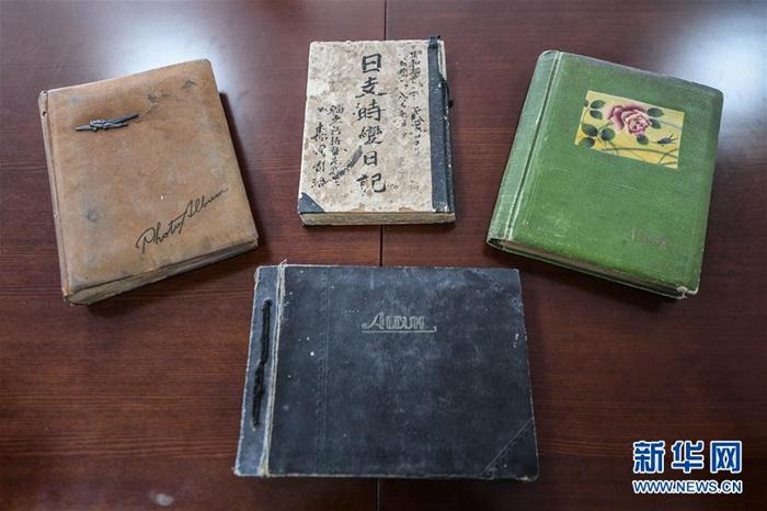 일본군 침략 당시 일기 공개, 난징대학살의 세부 정황 폭로